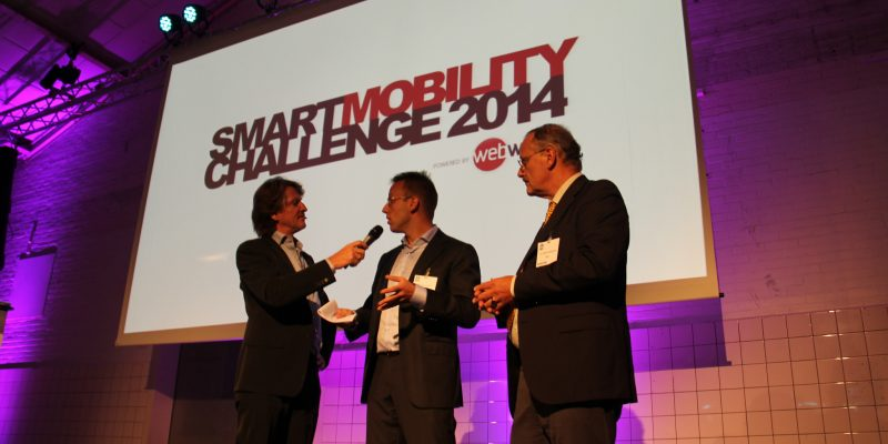 Smart Mobility Challenge