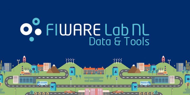 The Things Network en FIWARE Lab NL bouwen open Internet-of-Things-platform